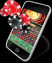 gokken bij casino